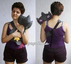 Banette <b>Pokemon Backpack</b> | <b>Pokemon</b> Nerdiness | <b>Pokemon</b> ...