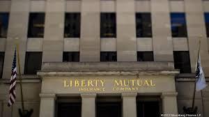 Liberty Mutuals Profits Plummet From 1 Billion To Nearly