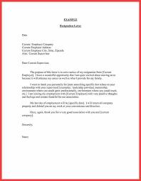 good letter of resignation thankful resignation letter memo example