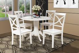 Burlington 5 Piece Small Kitchen Table Set Kitchen Table And 4