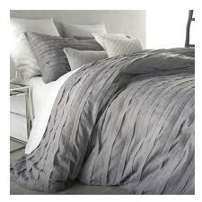 king duvet size pillow size bedding grary cotton stripes motif