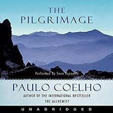 the alchemist audiobook com the pilgrimage cover art