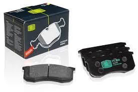 <b>Колодки тормозные</b> дисковые <b>передние для</b> автомобилей УАЗ ...