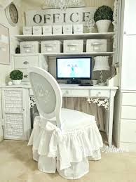 shabby chic office chairs. Shabby Chic Office Chair Sweet Chairs And Doors Furniture . F
