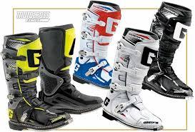 Mxa Team Tested Gaerne Sg 10 Boots Motocross Action Magazine
