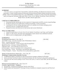 Executive Assistant Resume Templates Beauteous Administrative Assistant Resume Example Australia Executive Resumes