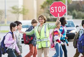 Image result for free school crossing guards worker pictures