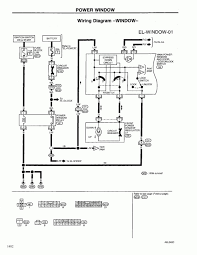 nissan altima wiring harness diagram windows wire center \u2022 93 Nissan Altima Fuse Box Diagram at 2005 Nissan Altima Wiring Harness Diagram