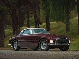 1954 Ferrari 375 America Vignale Coupe Carporn Ferrari For Sale Ferrari Race Photography