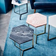 use wooden tables from diy contact paper