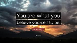 Paulo Coelho Quotes Be Yourself Zitate Für Das Leben