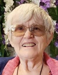 LaMae Eleanor Schaffer Charron (1937-2020) - Find A Grave Memorial