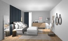 Schlafzimmer Modern Einrichte Schlafzimmer Von Wohnly Homify