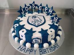 28 Unusual 18th Birthday Cakes Birthday Cake Simple Birthday