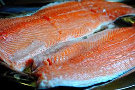 Risultati immagini per salmone marinato agli agrumi