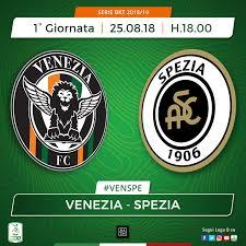 Lega B - ⚽🔥 Venezia FC e Spezia Calcio hanno cambiato...