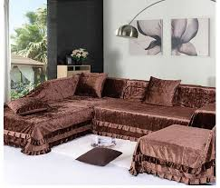 sectional sofa covers. Cheap Sofa Covers - The Best Idea For A Budget Friendly Decorating Approach Cover Sectional L