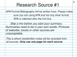 Template For Science Fair Project Science Fair Example Notebook
