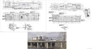 Проект торгового центра скачать Чертежи РУ Дипломный проект Торгово развлекательный центр Июнь 127 х 157 м в г