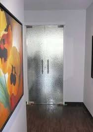 modern interior doors design. Frosted Glass Doors Modern Interior Design
