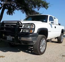 2006 Chevrolet Silverado 2500 Hd Xd Badlands Supreme Suspension ...