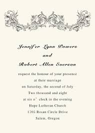 simple vintage ivory printable wedding invitations with response Elegant Wedding Invitation Quotes inexpensive simple vintage ivory printable wedding invitation ewi209 elegant formal wedding invitation wording
