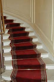 red stair carpet runner stairs decoration how to install for rugs remodel 19
