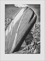 moby dick by herman melville illustrated by rockwell kent moby moby dick by herman melville illustrated by rockwell kent