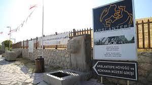 Arslantepe Höyüğü nerede, nasıl gidilir? İşte tarihteki yeri ve önemi