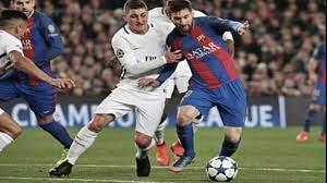 Barcelona x PSG ao vivo: assista online grátis ao jogo da Champions League