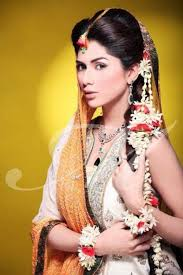 how to make bridal hairstyle for mehndi function whenhowto