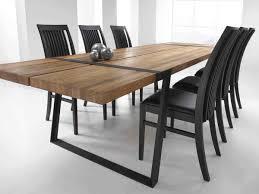 Designer Esszimmer Tische Nordische Möbel 35