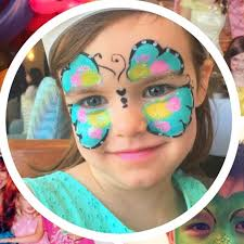nyc face painting kids party best face painters n ny for kids and