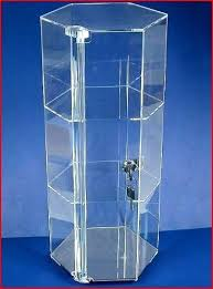 acrylic countertop display case acrylic countertop jewelry display cases