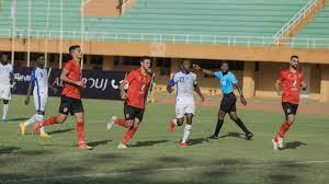 خرابيش كورة - ملخص وأهداف مباراة الأهلي والحرس الوطني في دوري أبطال أفريقيا  - خرابيش نيوز