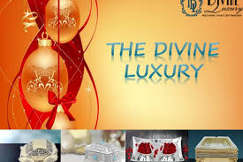 the divine luxury online home decor and wedding gift store in india