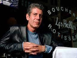 In 'Roadrunner,' Anthony Bourdain's ...