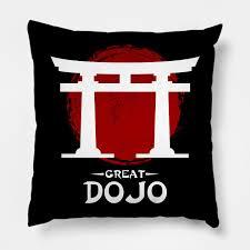 The Great Dojo