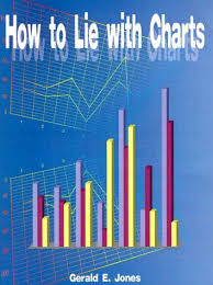 How Charts Lie 9781583487679 How To Lie With Charts Abebooks Gerald
