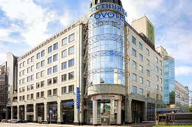 novotel moscow centre hotel in moscow russia