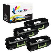 True <b>Color Toner</b> Compatible 825 593-BBOW 593-BBOX 593-BBOY ...