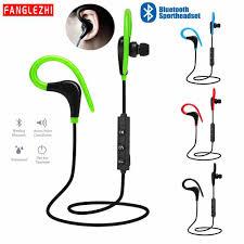 BT 1 Wireless <b>Headphones Sport Running Bluetooth</b> Earphone ...