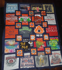 t-shirt quilt, glad I found something to do with all those ADPi/UF ... & t-shirt quilt, glad I found something to do with all those ADPi/ Adamdwight.com