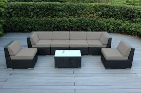 wood outdoor sectional. Plain Sectional Ikea Outdoor Sectional Medium Size Of Depot Furniture Patio    And Wood Outdoor Sectional