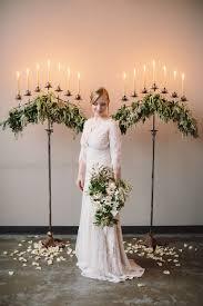 Wedding Ceremony Flower Arrangements In Burlington Vt Nectar Root