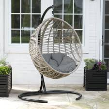 hanging chairs outdoor st s canada adelaide pod chair nz
