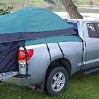 Truck Tent Camper - Tedeschi Trucks Band