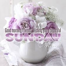 Beautiful Sunday Morning Quotes Best Of Good Morning Friends Wishing You A Beautiful Sunday Comments