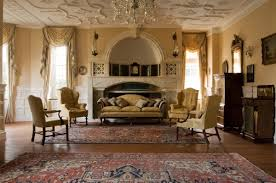 Small Victorian Living Room Victorian Living Room Design