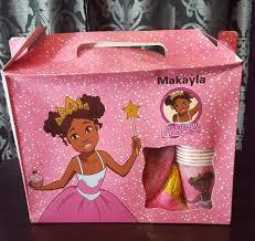 \ I\u0027m a Pretty African-American Princess\